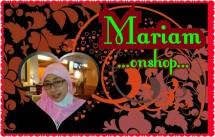 M Maryam Onshop
