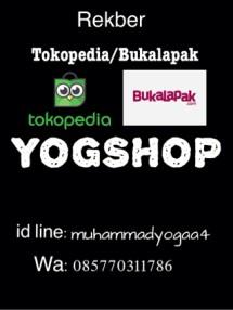 Yogshop