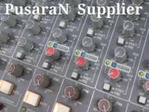 Pusaran Supplier