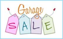 Garage Auction