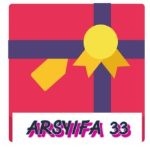 Arsyifa 33