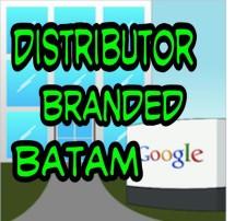 Distributor BrandedBatam