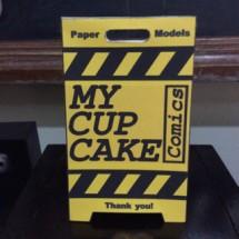Mycupcake Comics