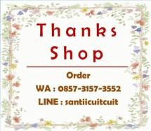 thank's shop 2