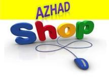 Azhad Shop