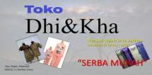 Toko Dhia&Kha