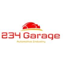 234 Garage
