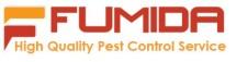 FUMIDA Pest Control