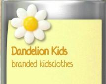 Dandelion Kids