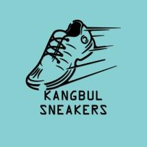 KangBul Sneakers