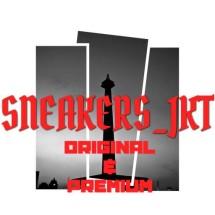 Sneakers-Jkt