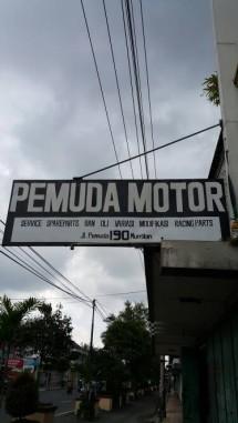 PEMUDA MOTOR