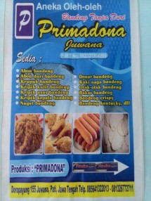 PrimadonaJuwana