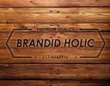Brandid holic