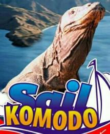 Sail Komodo