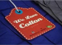 We Love Cotton