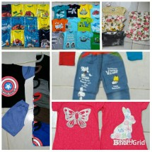 supplier baju anak brand
