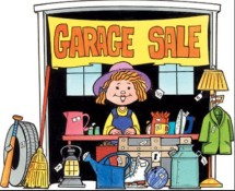 Michael's Garage Sell