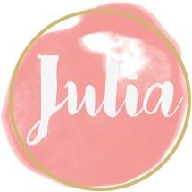 Julia Clothes