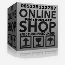 MARIO PUGHO ONSHOP