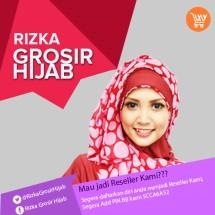 Rizka Grosir Hijab