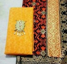 Batik Pekalongan Sindy