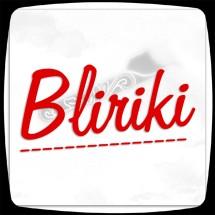 Batik Bliriki