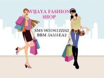 Wijaya Fashion Shop