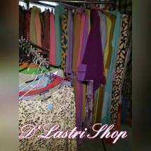D'Lastri Shop