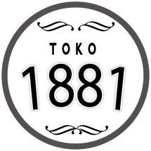 Toko 1881