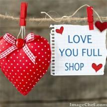 love you full