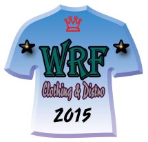 WRF Clothing & Distro