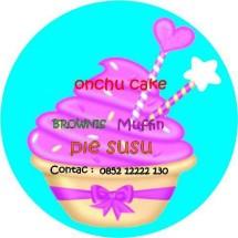 onchu cake