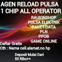 Raukin Shop Banten