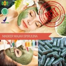 Masker Wajah Tiens