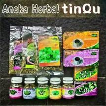 Hasanna Herbal TinQu