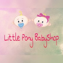 Little Pony Baby Shop