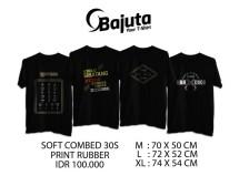 BAJUTA your T-Shirt