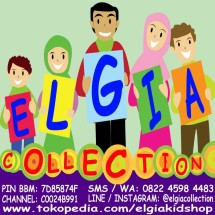 ELGIA Kid Shop