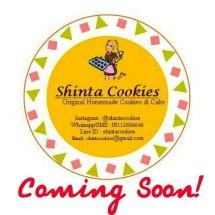 Shinta Cookies