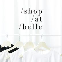 Shop at Belle