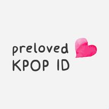 Preloved KPOP ID