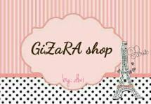 GiZaRA Shop