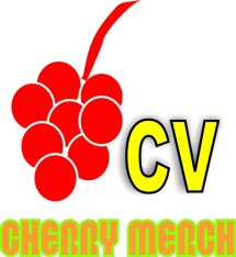 CV Cherry Merch