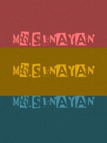 MR SINAYAN