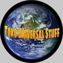 Universal Stuff