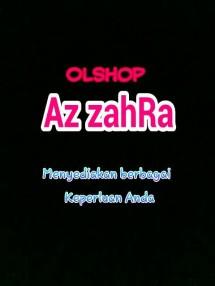 Azzahrah Online Shop