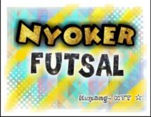NYOKER FUTSAL