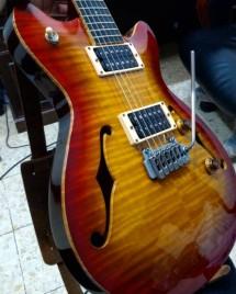 Slowhand Guitar Store