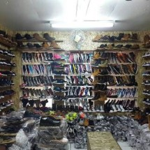 Sepatuku-Sepatumu